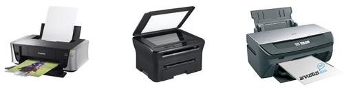 Millist printerit osta? Kuidas printerit valida?