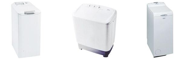 Pealtlaetavad pesumasinad