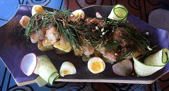 Kuur resto Hiiumaal Kärdlas, hinnad, menüü