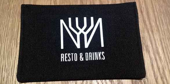 New York restoran Tallinnas, hinnad ja arve