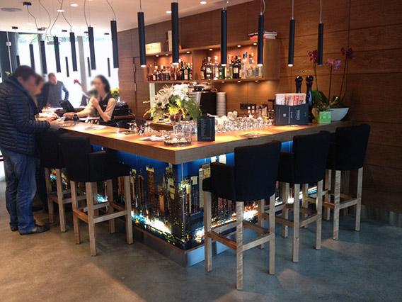 New York restoran Tallinnas