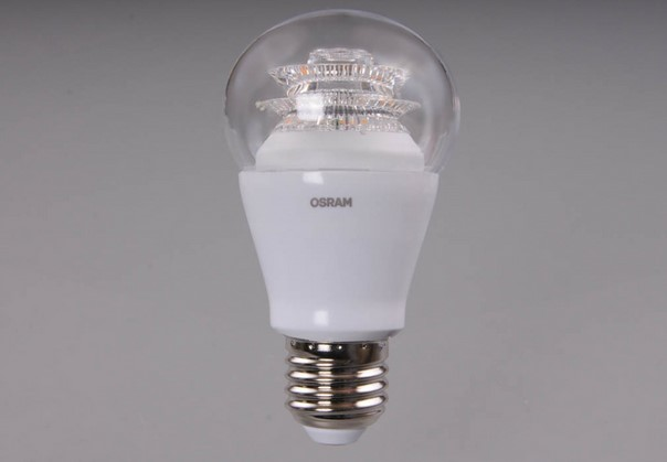 Osram Parathom Clear LED karp