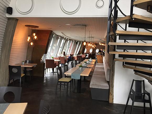 Restoran Paat Viimsi asukoht avatud