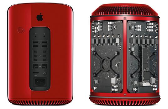 Punane Mac Pro