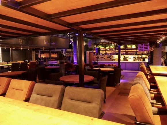 Rae Meierei restoran