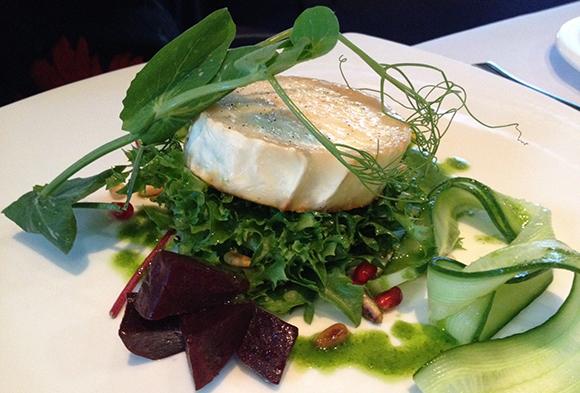 Rakvere Aqua spa restoran Fiore menüü