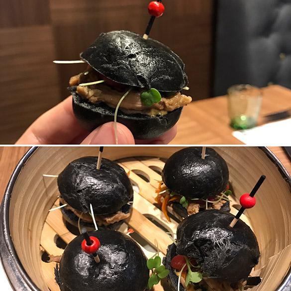 Joyce restoran Tartu V Spa pardiburger