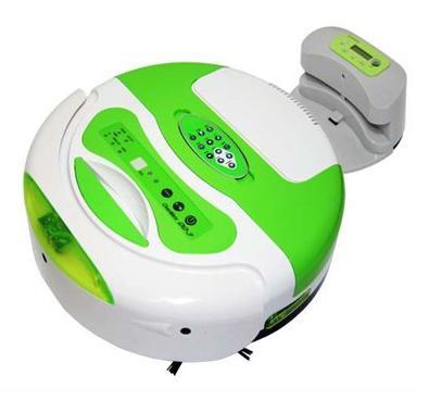 Robottolmuimeja Cleanmate QQ-3 (2011)