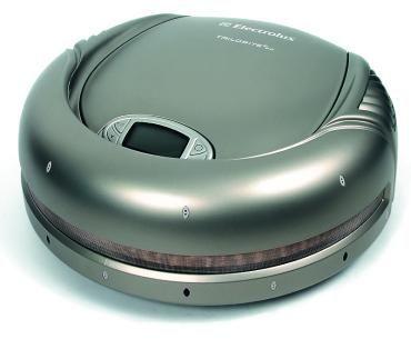 Robottolmuimeja Electrolux Trilobite 2.0 (2004)