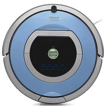 Robottolmuimeja iRobot Roomba 790 (2011)