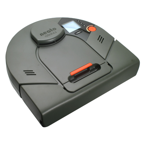 Robottolmuimeja Neato XV-15 (2010)