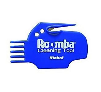 Vahend Roomba harjade puhastamiseks
