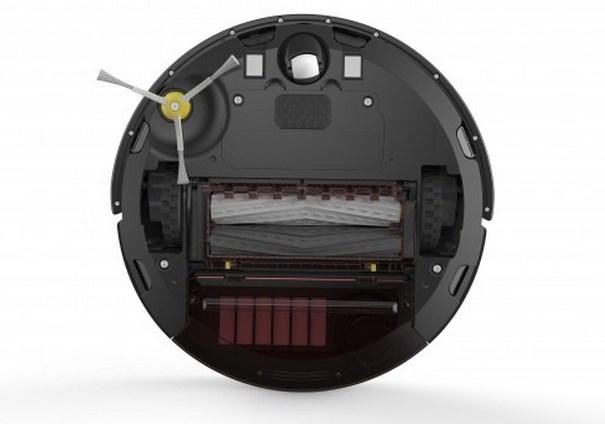 Robottolmuimeja iRobot Roomba 880 altvaates