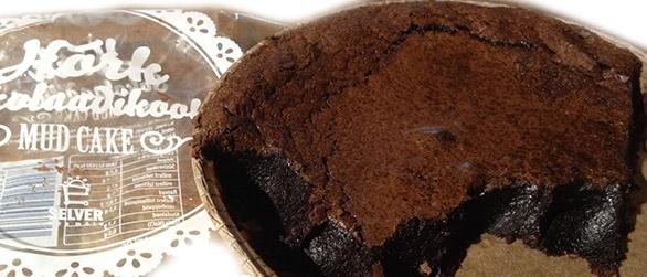 Selveri Köök mudcake šokolaadikook