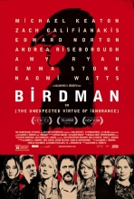 Birdman (or Unexpected Virtue of Ignorance)
