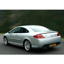 407 Coupe (2005-2008)