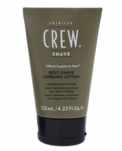 Shave Post-Shave Cooling Lotion
