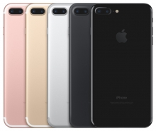 Apple iPhone 7 / iPhone 7 Plus: iPhone 7 on kõige kiirem telefon