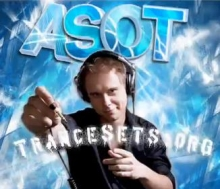 ASOT - A State Of Trance