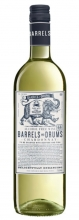 Barrels And Drums Chardonnay