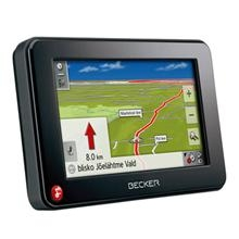 GPS Traffic Assist Z112