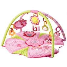 Pretty In Pink™ Bloom & Play™ tegeluskeskus