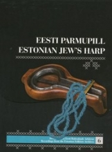Eeesti parmupill / Estonian Jew's Harp + CD