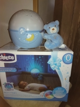 Chicco Next 2Stars projector