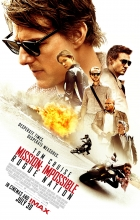 Mission Impossible - Rogue Nation (2015)