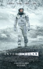 Christopher Nolan Interstellar (2014)