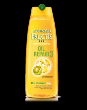 Fructis Oil Repair 3 šampoon