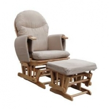 Glider Rocking Nursing Recliner Chair