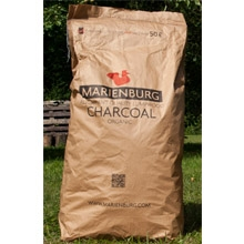 Marienburg Restaurant Quality Organic Charcoal