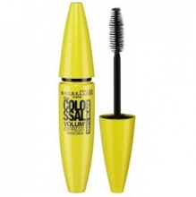 Volum' Express Colossal Mascara 100% Black