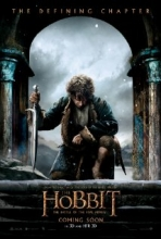 The Hobbit: Battle of the Five Armies (2014)