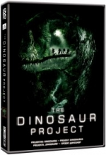 The Dinosaur Project (2011)