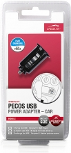 Pecos USB Power Adapter - Car