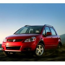 SX4 Outdoor Line