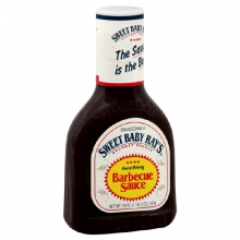Award Winning Barbecue Sauce
