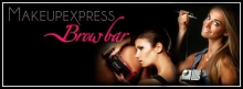 Makeupexpress Browbar